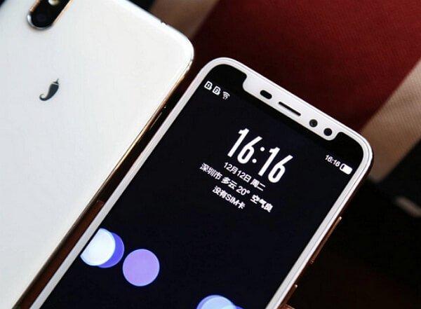 Реплика iPhone X
