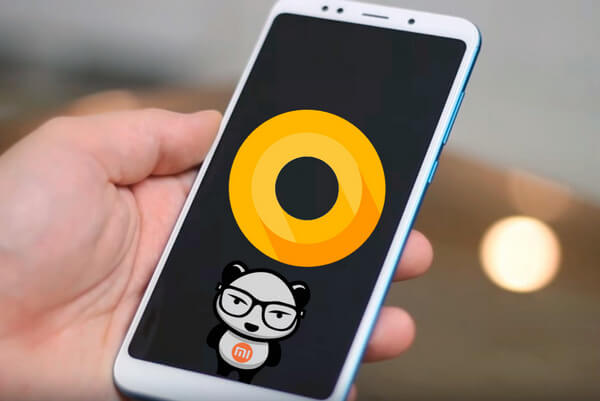 Обновление смартфонов Xiaomi
