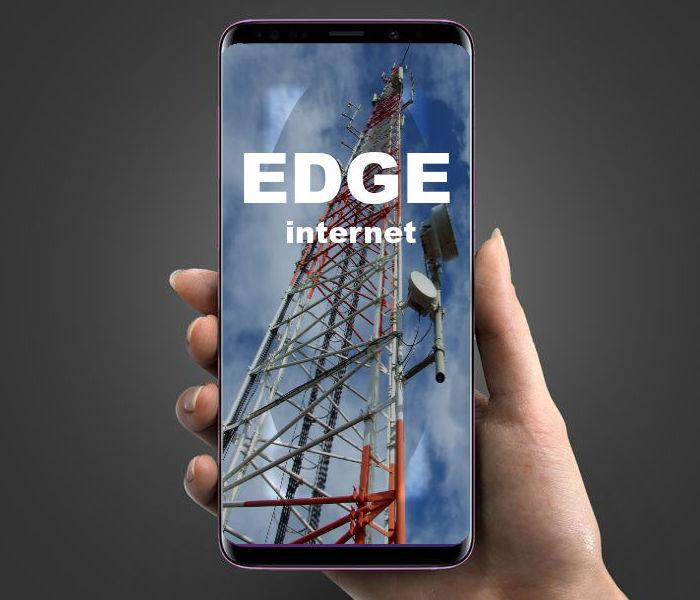 EDGE в телефоне