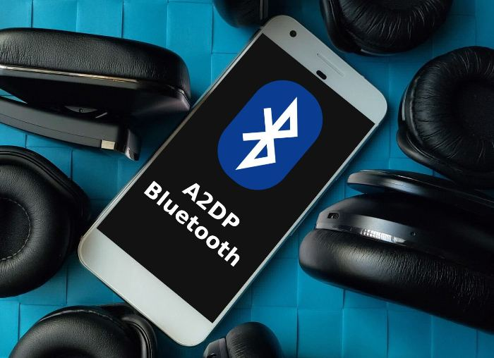 A2DP Bluetooth