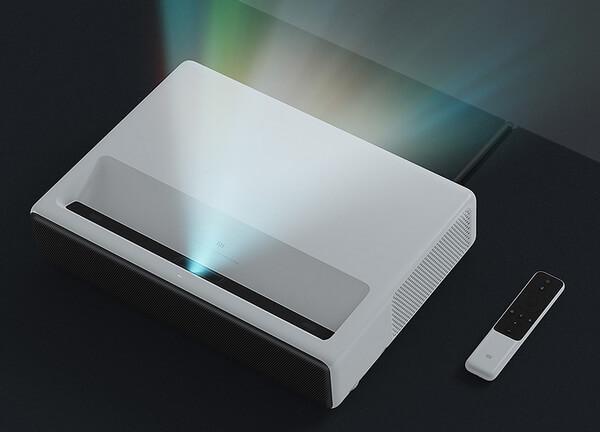 MiJia Laser Projection TV