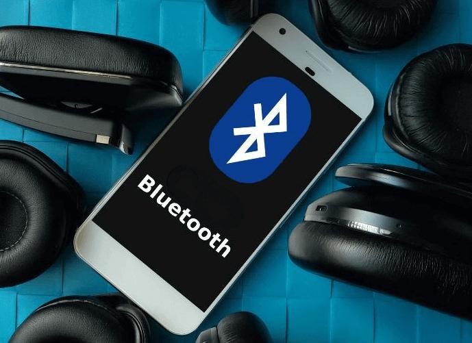Bluetooth в смартфоне