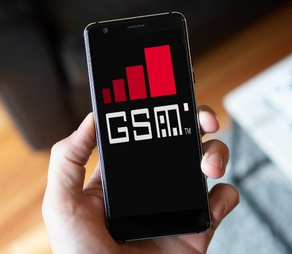 GMS в телефоне