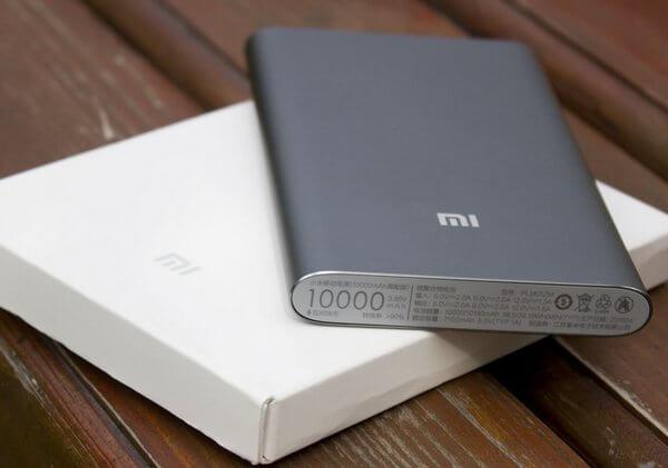 Повербанк Xiaomi