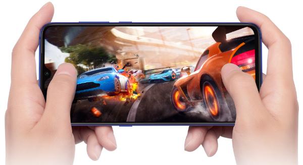 Xiaomi Mi 9 SE игра