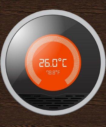 Maxzieli Thermometer