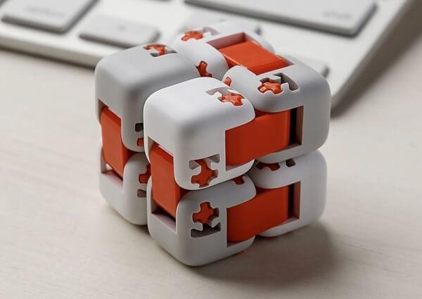 Xiaomi Bunny Fingertips Blocks