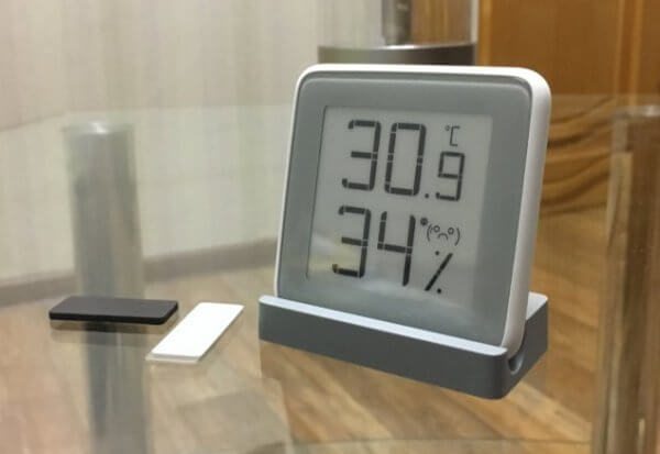 Xiaomi Digital Thermometer Hygrometer