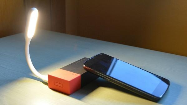 Xiaomi Mi LED Portable Lamp