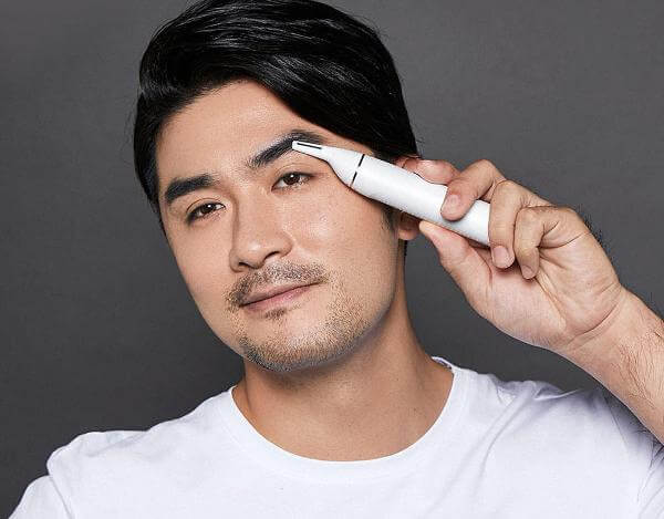 Xiaomi Mini Nose Hair Trimmer