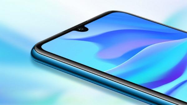 Экран Huawei Nova 4e