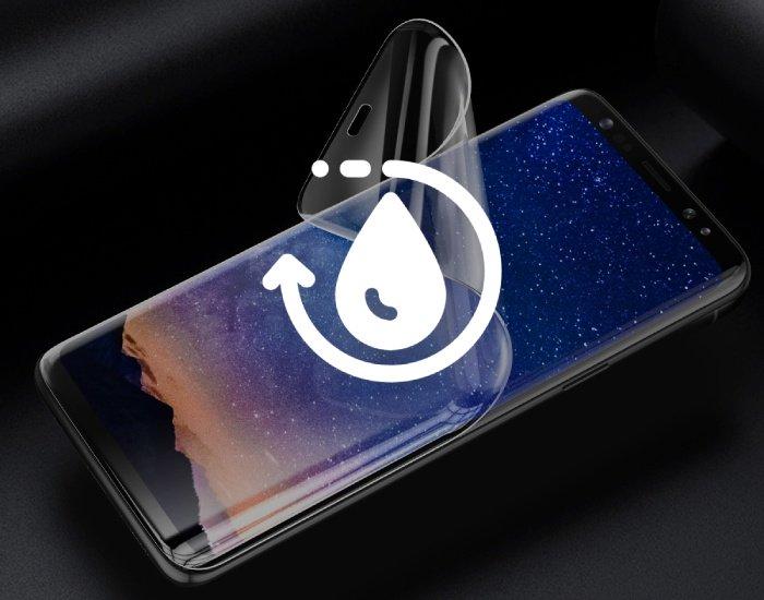 Гидрогелевая пленка для экрана телефона