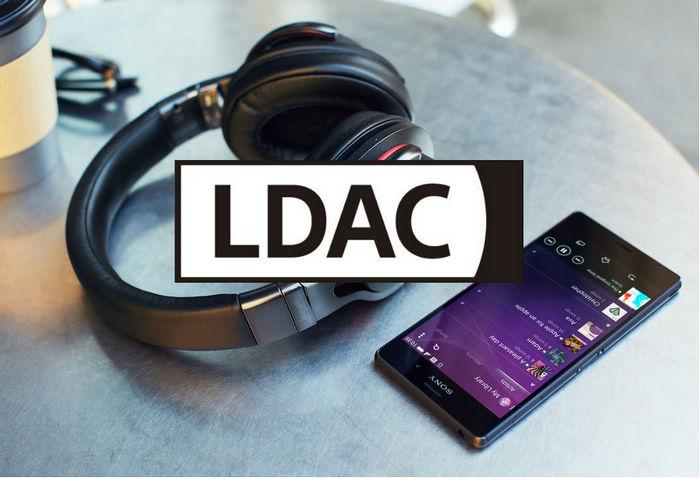 Технология LDAC
