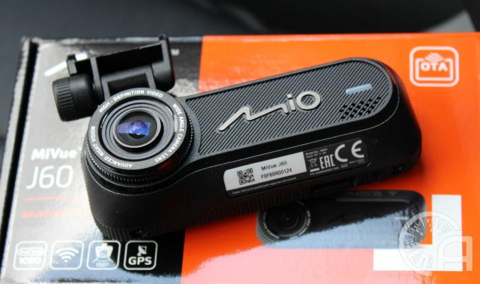 Mio MiVue J60