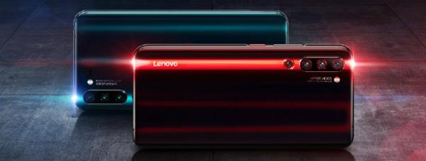 Два Lenovo Z6 Pro