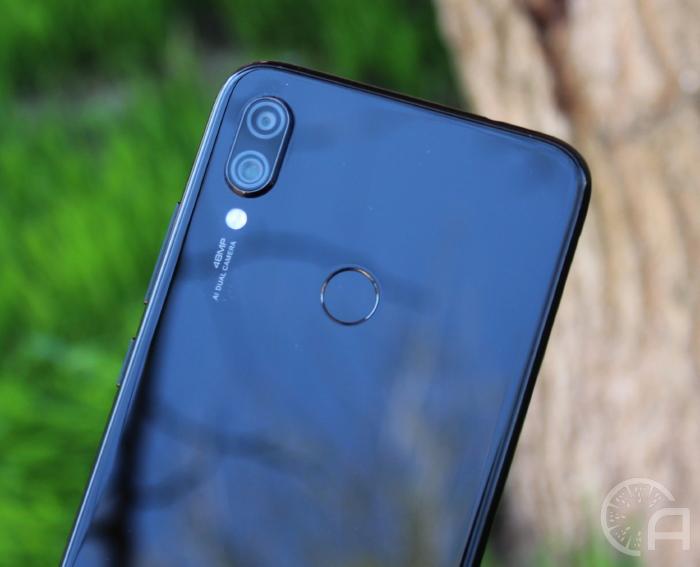 Камера Xiaomi Redmi Note 7
