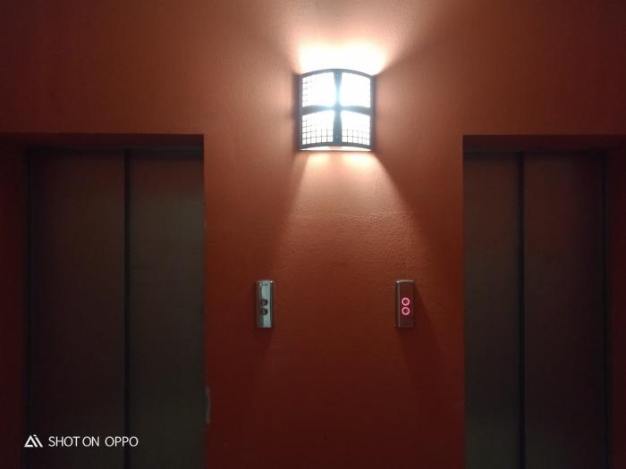 Фото на OPPO A5s
