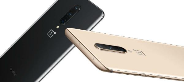 Два OnePlus 7 Pro