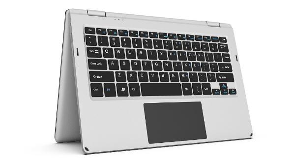 Клавиатура XIDU PhilBook