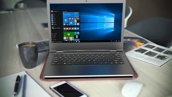 XIDU PhilBook Pro в форм-факторе ноутбука