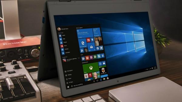 XIDU PhilBook Pro в форм-факторе планшета