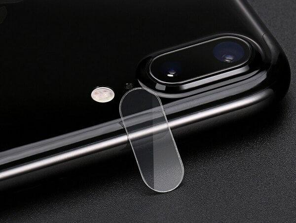 Защитное стекло для камеры телефона