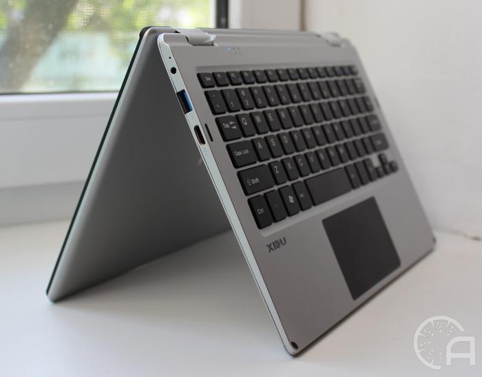 XIDU PhilBook 2 в 1