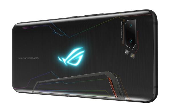 Задняя крышка ASUS ROG Phone 2
