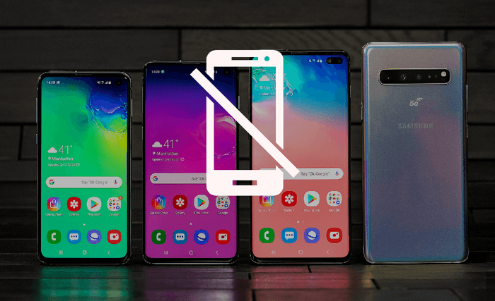 Недостатки смартфонов Samsung