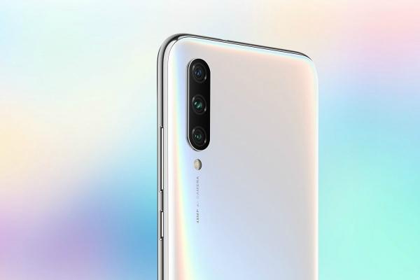 Основная камера Xiaomi Mi A3
