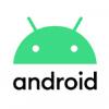 Логотип Android 10