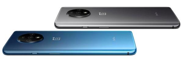 Основная камера OnePlus 7T
