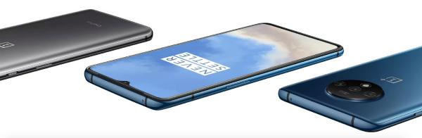 Три OnePlus 7T