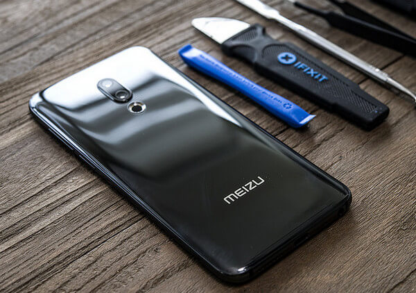 Meizu 16th