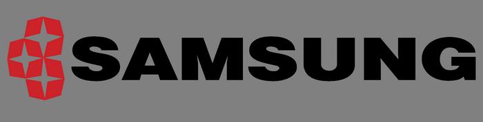 Старый логотип Samsung