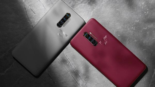Два Realme X2 Pro