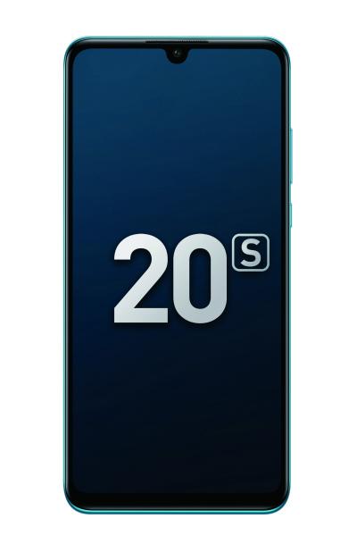 Дисплей Honor 20S