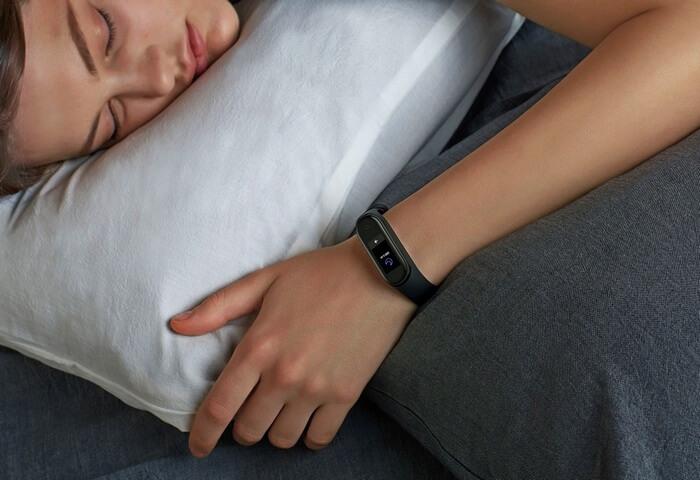 Технология отслеживания сна