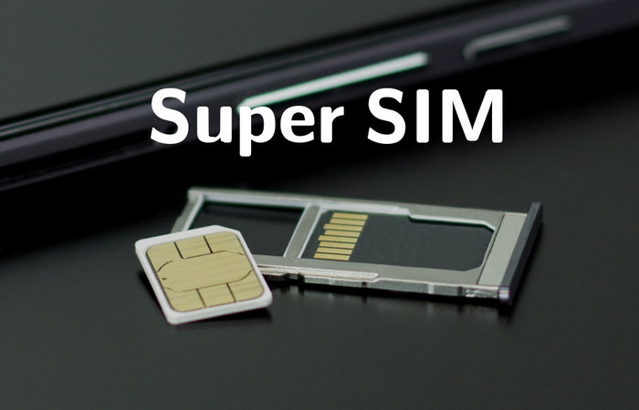 Super SIM