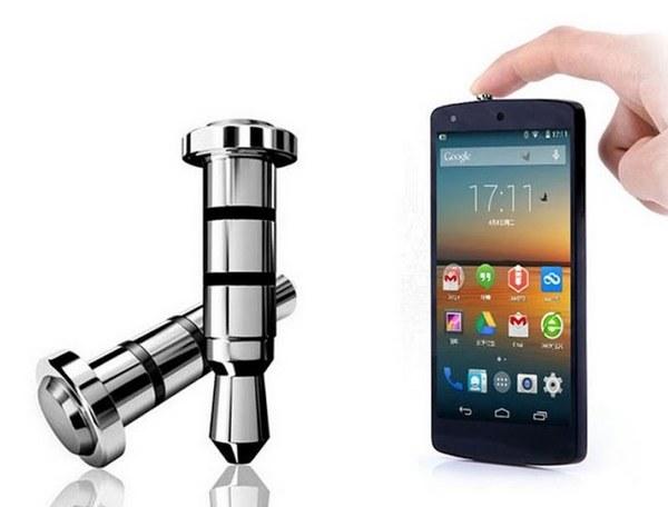 Смартфон-кнопка для смартфона