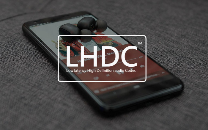 Кодек LHDC