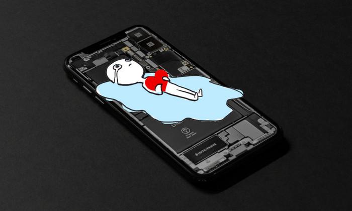 Исчезающие функции смартфонов