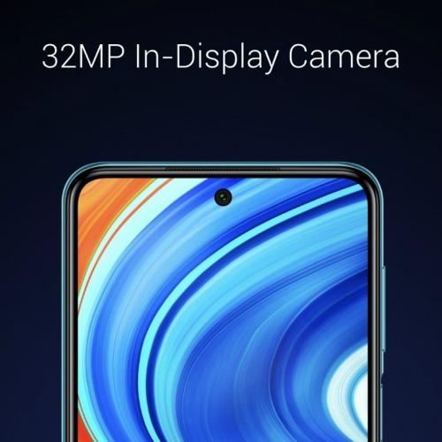 Дисплей Redmi Note 9 Pro Max