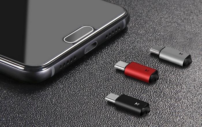 ИК-передатчик для смартфона