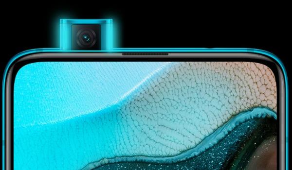 Селфи-камера Redmi K30 Pro