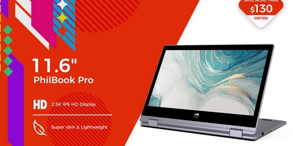 XIDU PhilBook Pro Max