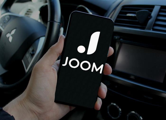 Приложение Joom