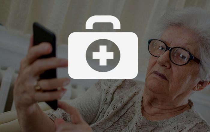 Смартфон и медицина