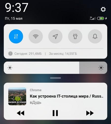 YouTube в фоновом режиме через Chrome