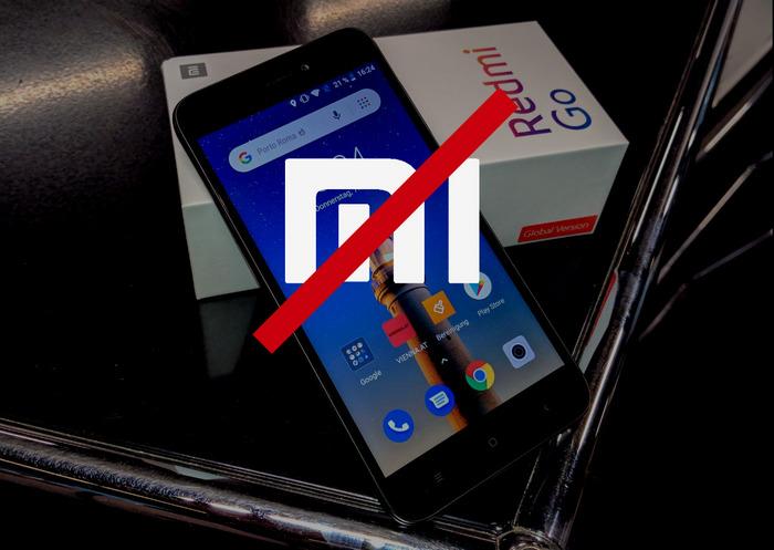 Худшие смартфоны Xiaomi